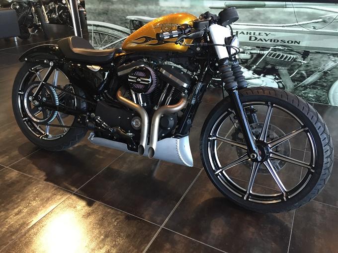 """Harley Davidson si prepara per la terza edizione di """"Battle of the Kings"""""""