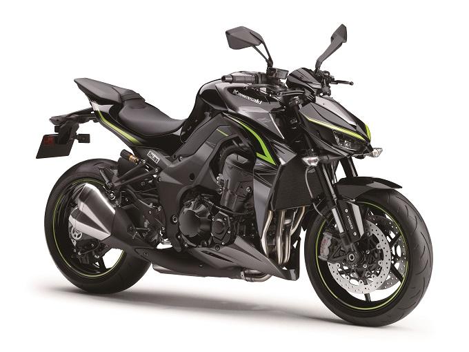 Kawasaki Z1000 R Edition 2017, arriva la nuova maxi naked [FOTO]