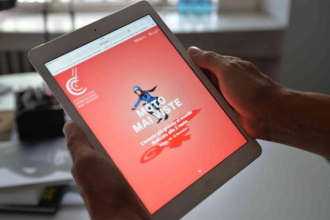 EICMA 2016: a novembre arriva l'edizione più digitale