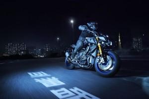Yamaha MT-09 e MT-10 SP, le grandi novità di Iwata ad Intermot 2016 [VIDEO]