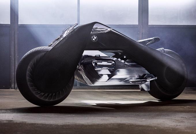 BMW Motorrad Vision Next 100 (2)
