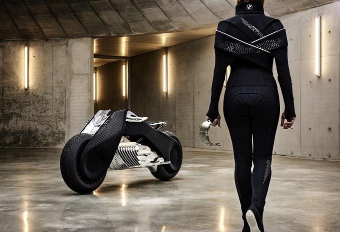 BMW Motorrad Vision Next 100 (4)