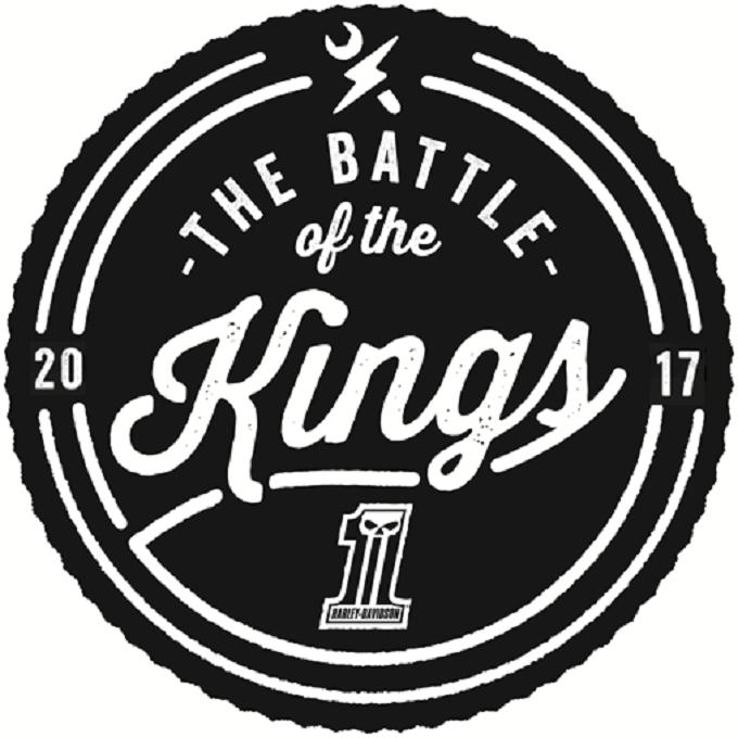 "Harley-Davidson, ad EICMA 2016 presentata la nuova ""Battle of the King"""
