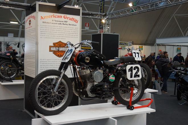 Novegro 68a edizione della mostra scambio auto e moto for 3 metri quadrati di garage per auto
