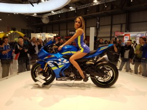 Suzuki GSX-R1000, the king is back