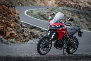 Ducati Multistrada 950, prestazioni alla portata di tutti [FOTO]
