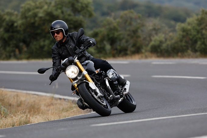 Free2Rent è il nuovo servizio premium di noleggio di BMW Motorrad