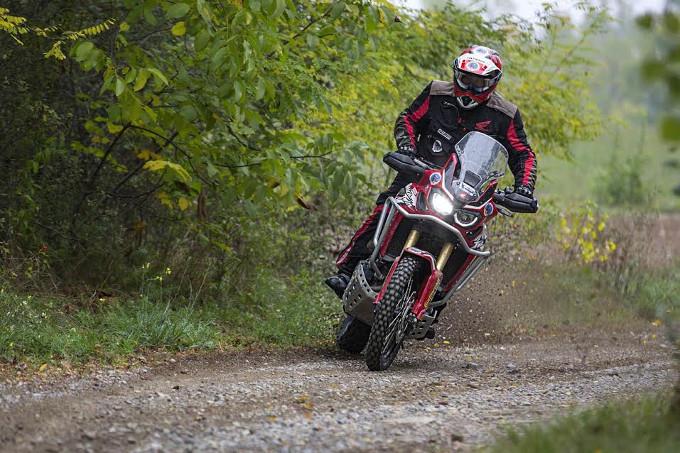 Honda: Il successo della True Adventure Offroad Academy