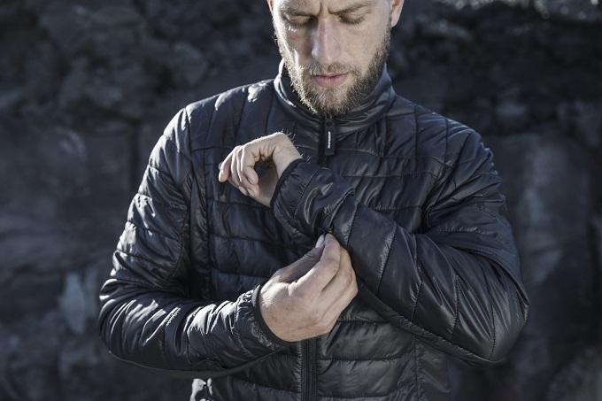 SPIDI Intercruiser H2OUT, la giacca per il turismo sportivo ed avventuroso [FOTO]