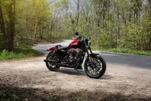 Harley Davidson Battle of the King 2017, la regina da trasformare è la Sportster XL 1200 Roadster