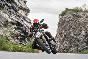 Ducati Monster 1200, ritorno alle origini [FOTO]