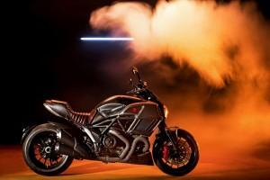 Ducati al Motor Bike Expo 2017 con il mondo Diavel e XDiavel
