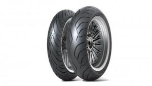 Dunlop Roadsmart III SC: l'innovativo pneumatico per scooter