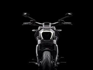 Ducati XDiavel S vince il Good Design Award 2016
