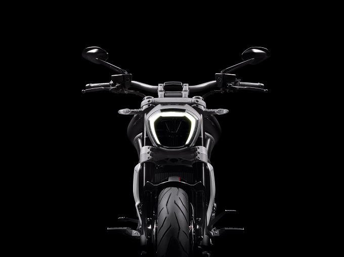 Ducati XDiavel S vince il Good Design Award 2016