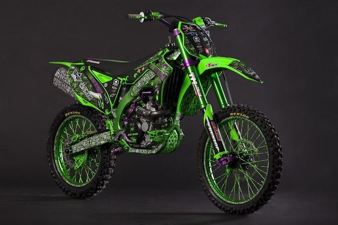 Kawasaki è pronta per il Motor Bike Expo di Verona