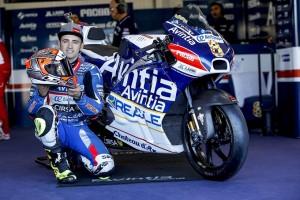 ARROW EVO FF323: LS2 Helmets pronta per una nuova importante stagione in MotoGP