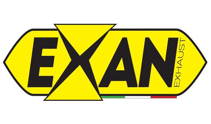Exan festeggia 20 anni di attività: rinnovati il sito e il logo