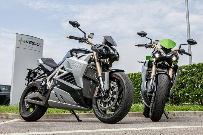 """Energica: arriva in libreria """"Dinamica e tecnica della motocicletta"""""""