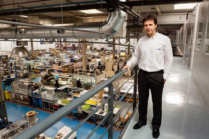 José Luis Juan è il nuovo CEO di J·Juan Group