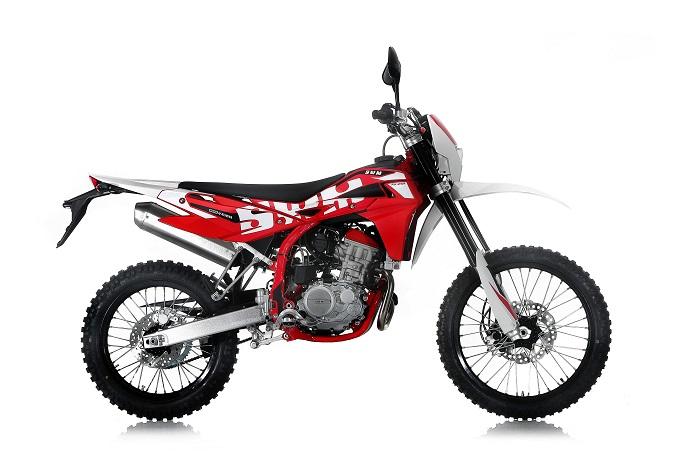 SWM Motorcycles ufficializza l'arrivo delle due nuove moto 125