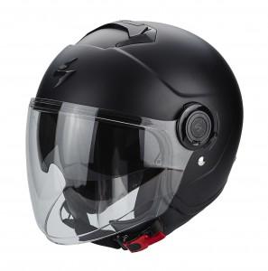 Scorpion Exo CITY: molto più di un normale casco JET