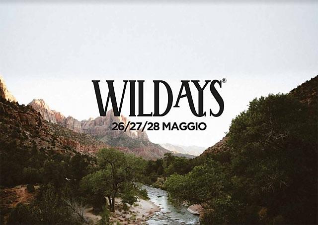 Wildays, il Festival di motori, natura, musica e food è in arrivo