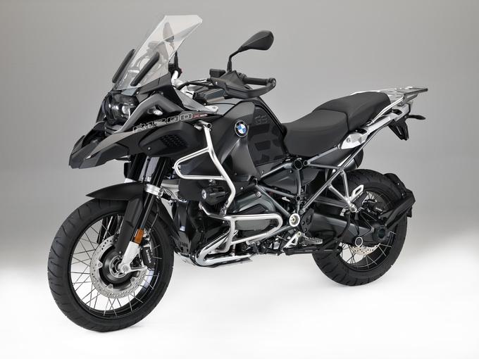 La BMW R 1200 GS xDrive Hybrid (per ora) è solo un clamoroso pesce d'aprile
