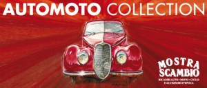 """Automoto Collection, """"Le moto milanesi a Novegro"""" – 22 e 23 Aprile"""
