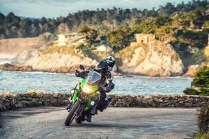 Kawasaki VERSYS-X 300, ecco prezzi ed allestimenti