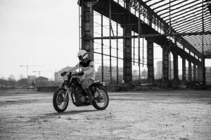 "Yamaha è sponsor ufficiale dell'esclusivo ""Deus Swank Rally"""