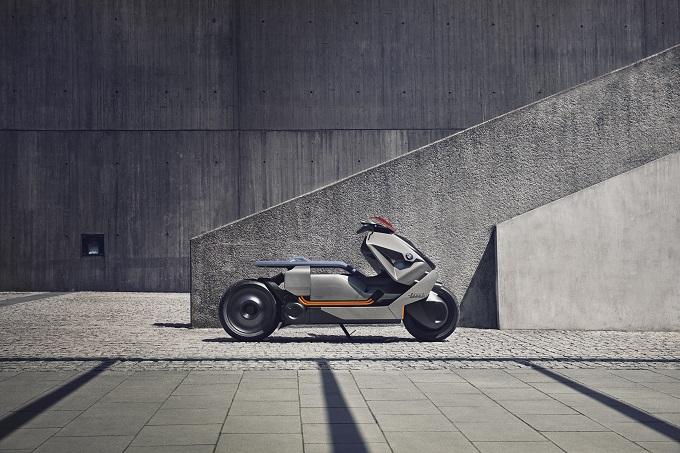BMW Motorrad Concept Link (4)