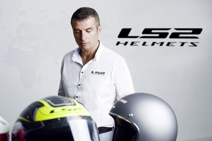 LS2 annuncia il nuovo CEO di tech design team