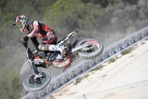 Ottimo ritorno nel Campionato Supermoto per SWM: Questo week end la tappa di Cuneo