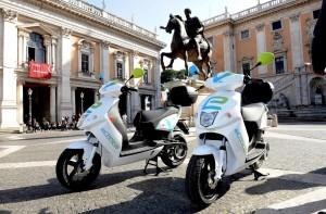 Il servizio di Scootersharing, eCooltra, festeggia i 100 mila utenti in Europa