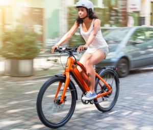 ST1X: La nuova Crossing speed e-Bike di Stromer