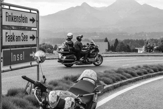 Birra, moto e rock and roll: parte il Bike Fest, sotto la guida di Harley-Davidson