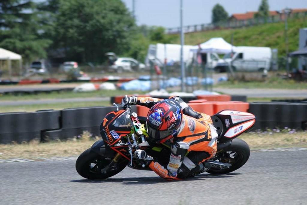 Bucci BR10-GP, ad un passo dalla Moto3 [PROVA IN PISTA]