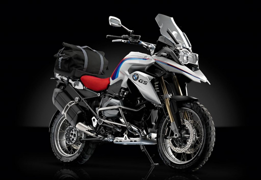 Linea Accessori Rizoma per BMW R1200GS