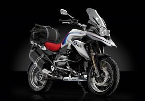 Linea Accessori Rizoma per BMW R1200GS