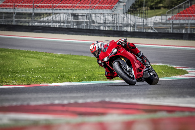 DTC EVO disponibile per tutti i possessori di 1299 Panigale [VIDEO]