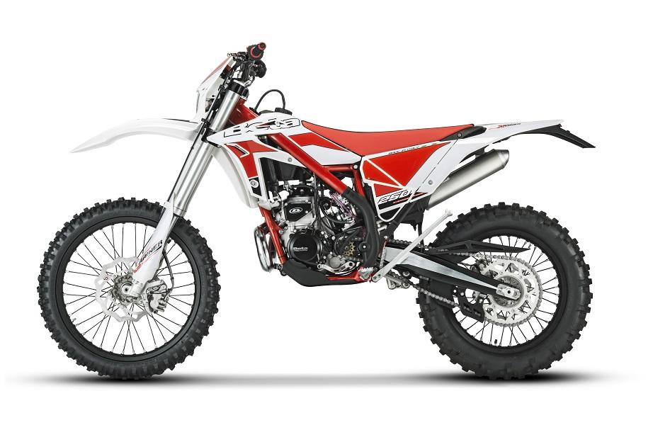 Beta presenta la nuova Xtrainer 250