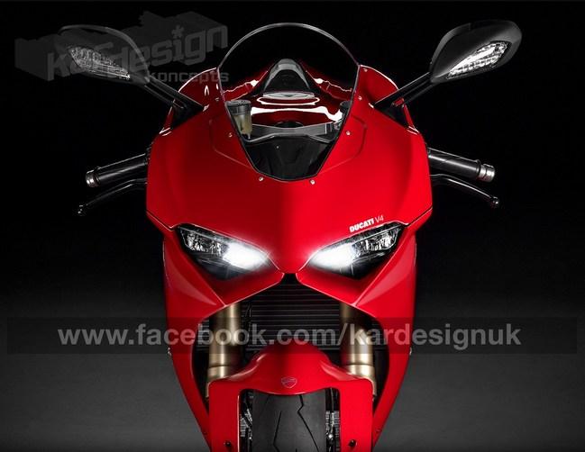 Ducati 1299 Panigale R Final Edition, la celebrazione del bicilindrico