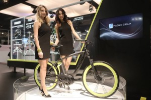 EICMA 2017: più spazio all'elettrico con l'area e-bike