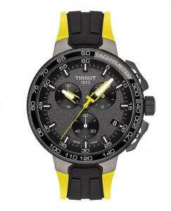Non solo Motomondiale, Tissot lancia gli orologi dedicati al Tour de France