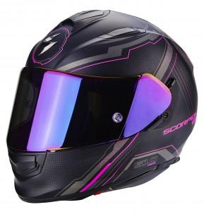 Scorpion EXO 510 Air: nuove grafiche per il casco Touring