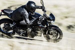 Accordo globale tra Triumph Motorcycles e Bajaj