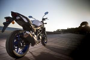 Riparte il Suzuki DemoRide: I prossimi appuntamenti il 2 e 3 settembre