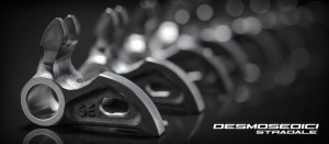 Ducati: oggi alle 12 la presentazione del nuovo motore V4 della Desmosedici stradale
