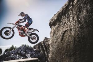 KTM – Freeride 250 F